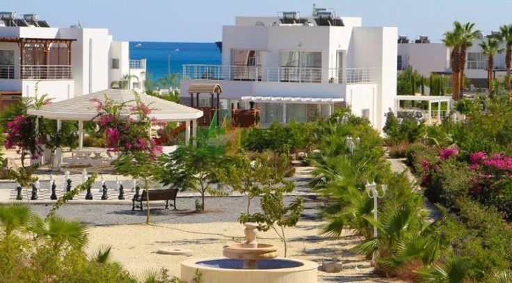 Bogaz Beachfront Seaview Luxury Villa