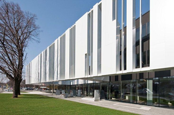 Bestattung Wien - Funerals Vienna, Vienna, 2012 - DELUGAN MEISSL ASSOCIATED ARCHITECTS
