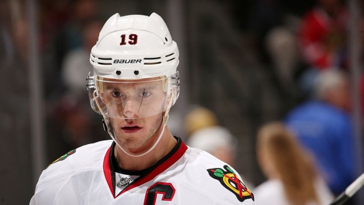 The Canadian Press   Hockey star Jonathan Toews says the only way to solve climate change is to set aside personal agendas and think on a broader scale. The Chicago Blackhawks captain and two-time Canadian Olympic champion posted a picture on Instagram Friday night of himself walking through a... - #Blackhawks, #CBC, #Change, #Climate, #Instagram, #Jonathan, #NHL, #Post, #Speaks, #Sports, #Toews, #World_News