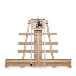 """Kit Saw Panel Deluxe - Soporte de pared Versión - Construye tu propio panel vio una precisión de 1/32 """"madera Cortar y materiales laminados de plástico de forma rápida, precisa y segura WidgetWorks Unlimited.."""