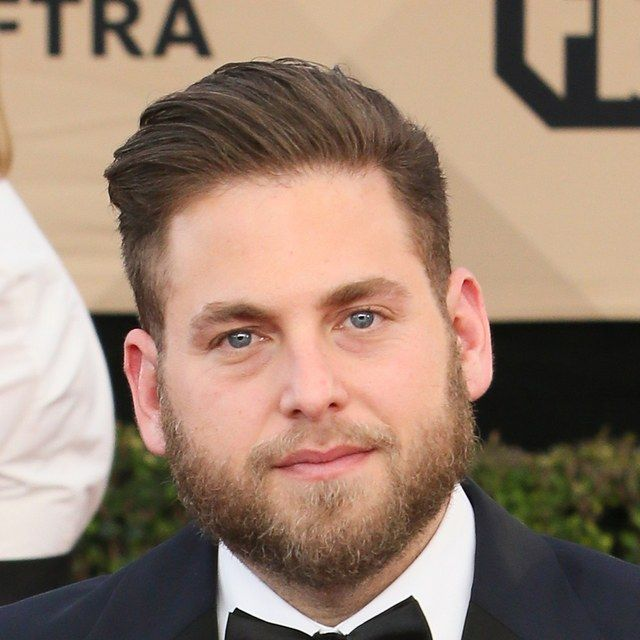 Jonah Hill Nailed the Ultimate Two-Part Grooming Move Last Night | GQ