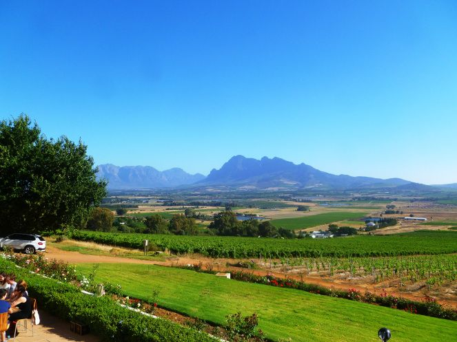 Spice Route, Paarl, South Africa