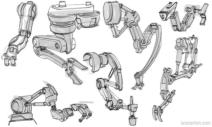 best 25  robot arm ideas on pinterest