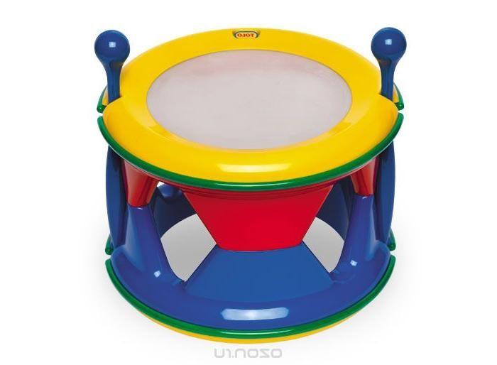 Tolo Classic Музыкальный инструмент Барабаны