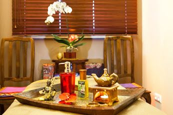 Dostosuj sesję #masażu   #tajskiego  do swoich możliwości - czasowych i finansowych. ➡ http://www.tajskiespa.pl/