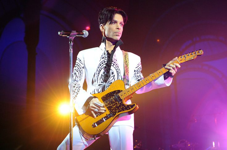 Prince Estate: Three Heirs Ask Judge to Remove Administrator