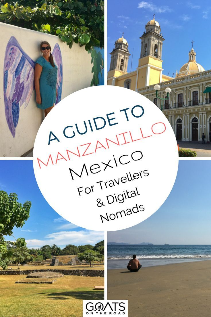 Colima mexico travel guide | tips, reviews & where to stay.