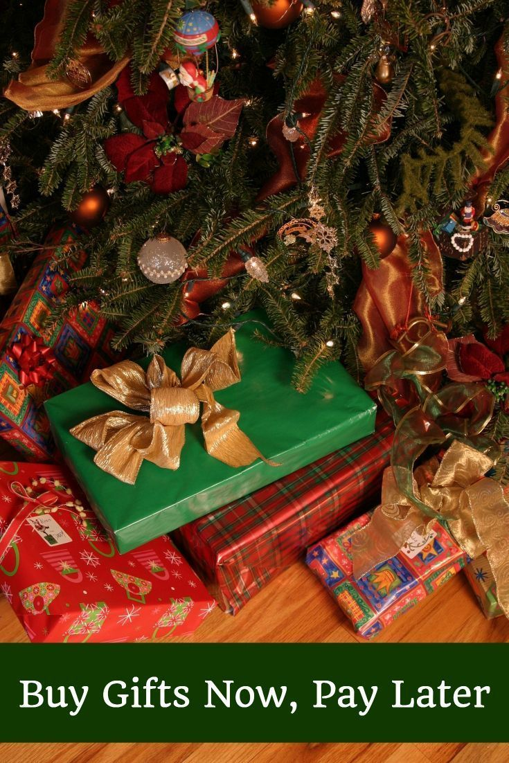 Buy Christmas Gifts Now Pay Later By Making Payments Unique Holiday Gifts Buy Christmas Gifts Christmas Gifts