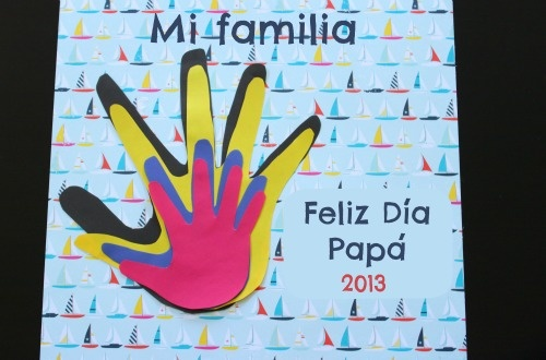 17 best images about manualidades dia del padre on - Manualidades en familia ...
