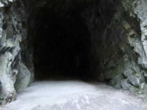 Located in the most rugged section of the Coquihalla Canyon, the Othello Tunnels in Hope British Columbia