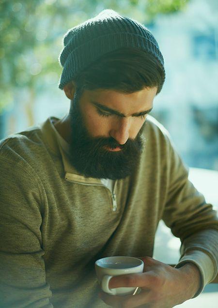 My Morning Routine: Male Model Joel Alexander