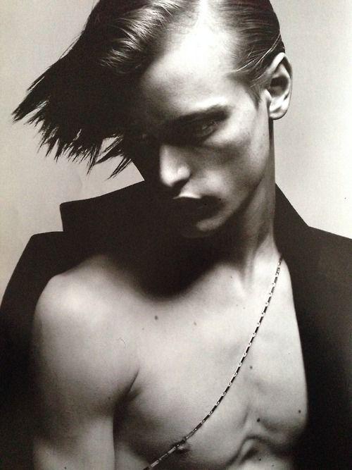 cityvillain: Dior Homme 2003