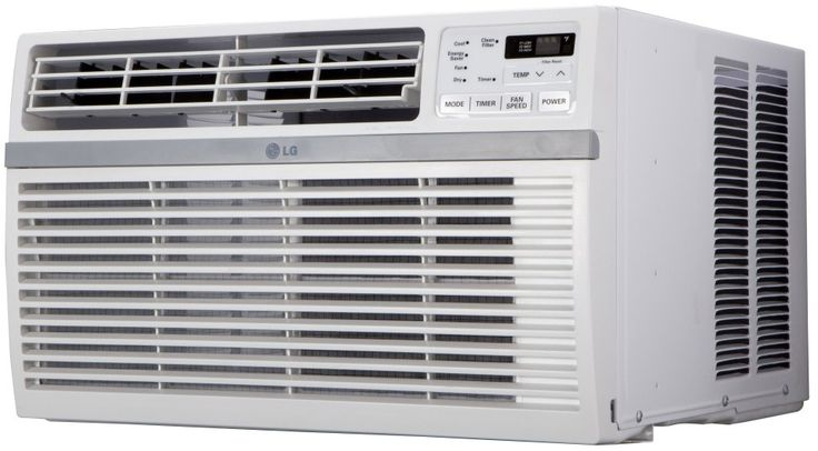 12,000 BTU Window Air Conditioner - Energy Star