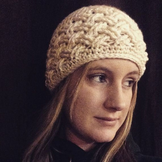 Torvi Cap Beanie and Bun Hat Crochet Pattern by EastCoastFibres