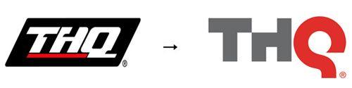 THQ  - #branding #inspiration #corporateidentity #design #graphicdesign