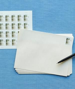 How to Address Wedding Invitations   Your ultimate go-to guide on properly addressing wedding envelopes.