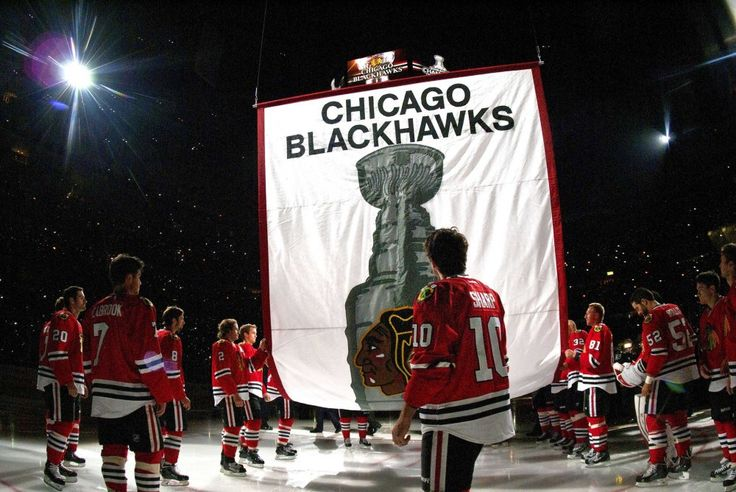 Hockey News: Blackhawks One Win Away From 6th Stanley Cup - http://thehockeywriters.com/hockey-news-blackhawks-one-win-away-from-6th-stanley-cup/