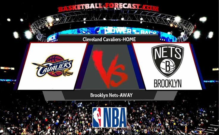 Cleveland Cavaliers-Brooklyn Nets Nov 22 2017  Regular SeasonLast gamesFour factors The estimated statistics of the match Statistics on quarters Information on line-up Statistics in the last matches Statistics of teams of opponents in the last matches  Forecast on the biorhythms of the players in the match Cleveland Cavaliers-Brooklyn Nets Nov 22 2017 ? In the  last 4 matches  on the home f   #basketball #bet #Brooklyn #Brooklyn_Nets #Caris_LeVert #Cleveland #Cleve