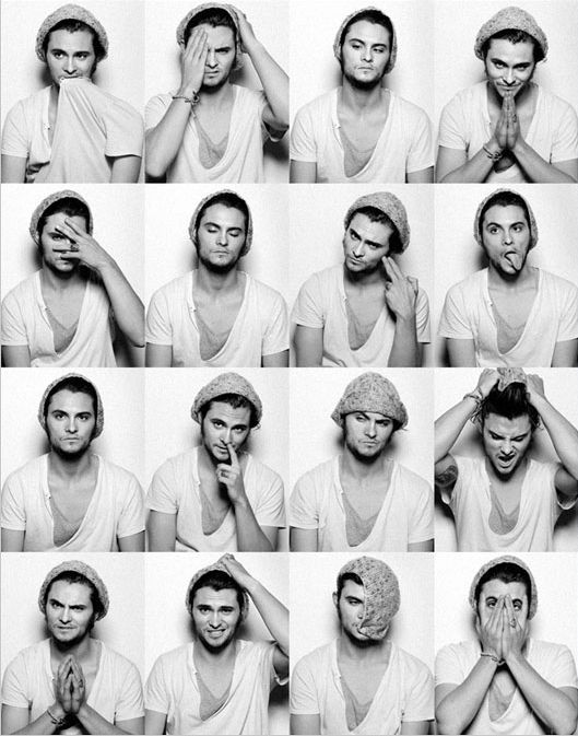 Shiloh Fernandez ...so about this dude right now
