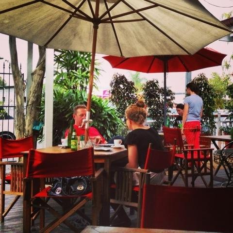 Get Lure On Latrobe At Charming Paddington, Brisbane | AspirantSG