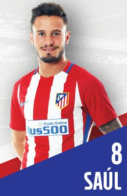 Official Atlético de Madrid Website