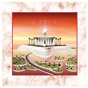 ESPECIA-CARTA (2CD) (メモ、JPN、'80'sテイスト、ガールズバンド、インディーズくささなし)