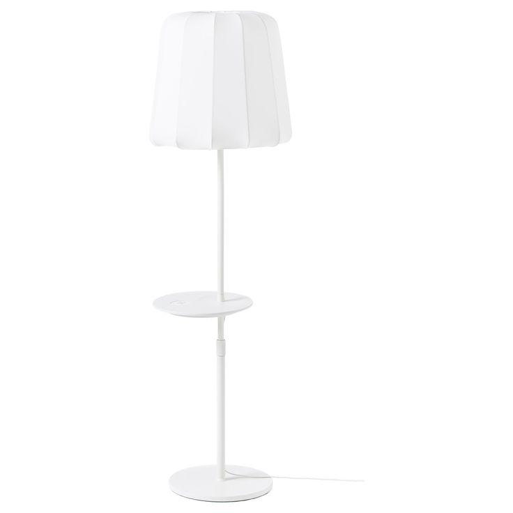 die besten 20 ikea stehlampe ideen auf pinterest. Black Bedroom Furniture Sets. Home Design Ideas