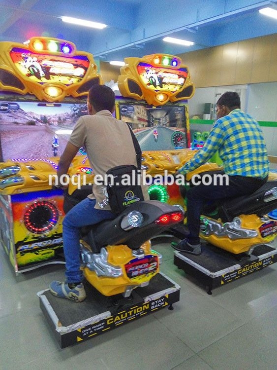 Check out this product on Alibaba.com App:NQR-B03 arcade racing simulator game machine TT motor bike video game simulator driving for adult https://m.alibaba.com/amyQju