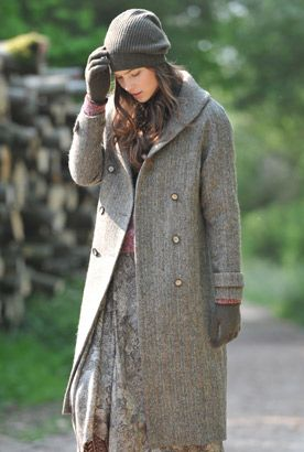 15 best Harris Tweed images on Pinterest | Harris tweed, Autumn ...