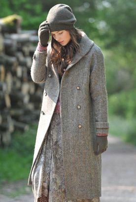 <3 harris tweed