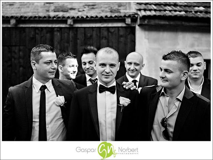 Gasparfoto fotografii de nunta Oradea Sebi si Claudia 11