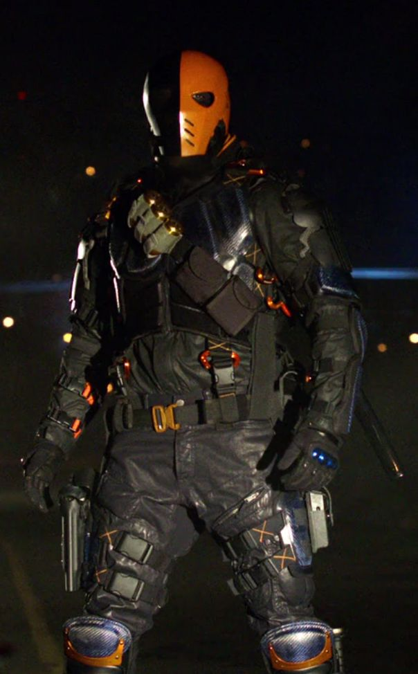 Arrow - Season 2 - Ep. 18 - Deathstroke