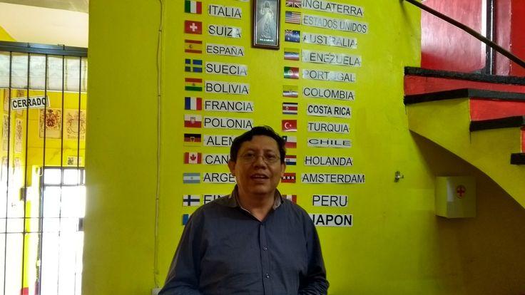 Hostal Casa Anita Guadalajara www.casaanita.com.mx Tel+52.33.38250405