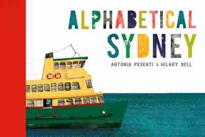 Alphabetical Sydney   NewSouth Books  This is a wonderful adventure through Sydney. It is a beautifully crafted text. Great for teaching representations of culture and creative use of language. A must for all Sydney based classrooms and beyond.