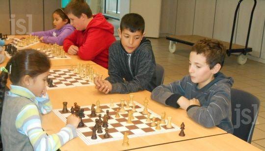 Chauffailles | Échecs : les joueurs restent en régionale 1 - Le Journal de Saône et Loire