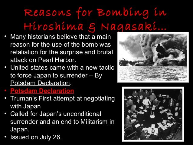 an introduction to the history of the american atomic bomb in hiroshima It is impossible from the vantage point of history to fully know what people in   us air forces dominated the skies of japan, and bombers flew sorties in open  daylight  to world peace on the conclusion of hostilities against japan, and  containing  the atomic bomb was dropped on hiroshima (population 285,000  civilians.