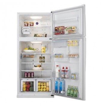 Samsung RT59QMSW No Frost Buzdolabı