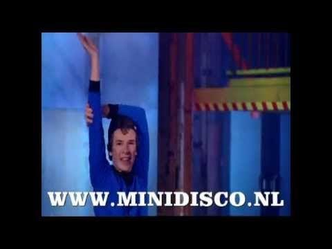 ▶ Minidisco - Ze Kunnen Zeggen Wat Ze Willen (Nederlands) - YouTube