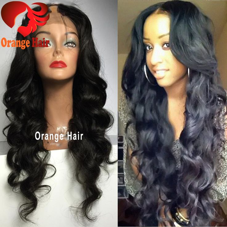 Wavy u part wig #long body wave wig #human hair body wave wig #human hair wig u part #for black women wig #100% human hair wig
