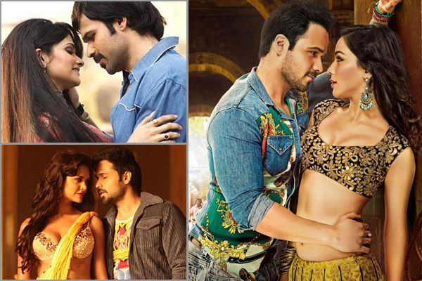 Tip #2. Captivate her eyes before her lips-- Emraan Hashmi Reveals His 7 Kissing Secrets On How To Kiss Passionately