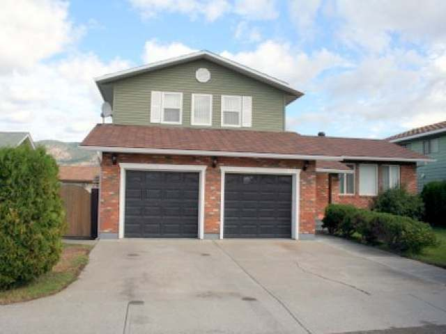 Beautiful 5 bedroom house for $288,900.00!  Steps from a good school.