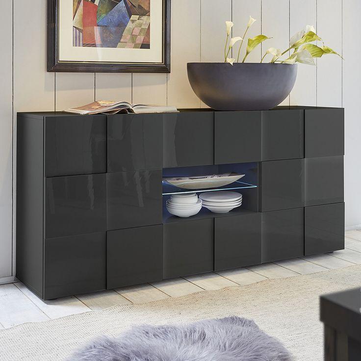 69 best buffet bahut enfilade images on pinterest buffet buffets and food buffet. Black Bedroom Furniture Sets. Home Design Ideas