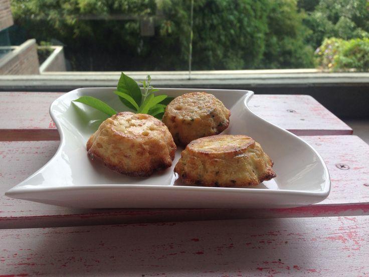 Mini Tortilla Española