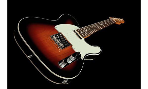 Fender Squier Classic Vibe Telecaster Custom E-Gitarre – Musikhaus Thomann