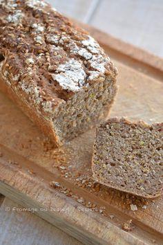 Pour un petit pain intégral au petit épeautre et levain naturel :  280 g de farine de petit épeautre T 150  1 c à café de sel rose mou...