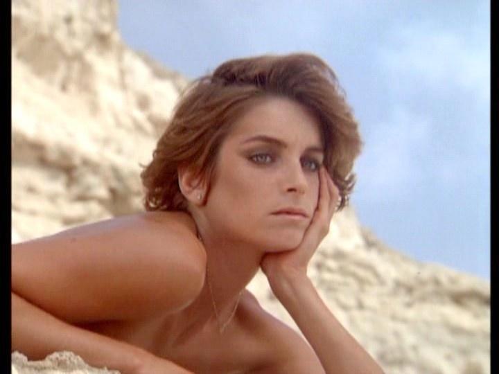 Valerie Quennessen in Summer Lovers