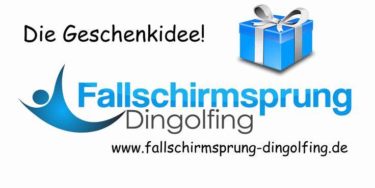 Fallschirmsprung Dingolfing ist Direktanbieter für einen Tandemsprung in Bayern. Egal ob eine Person oder in der Gruppe gesprungen wird,  Fallschirmspringen ist der Adrenalin-Kick und macht viel Spass!