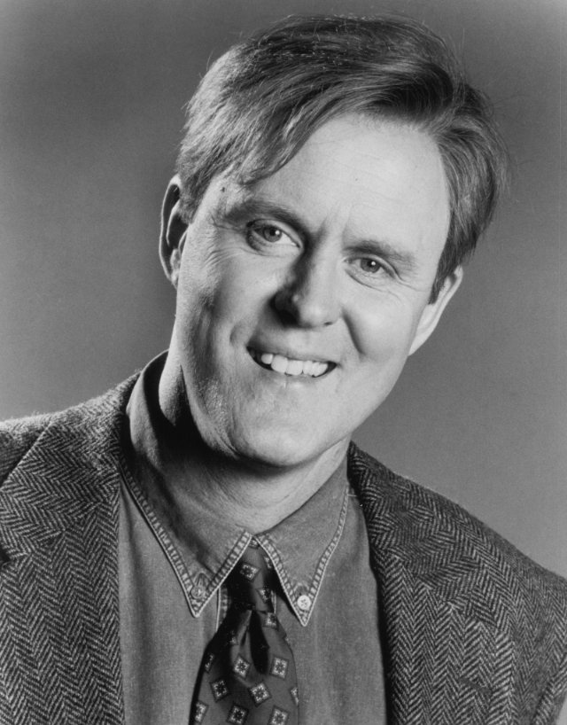 john lithgow married mary yeager