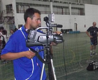 Handball TV estará en Montevideo para transmitirnos imágenes del Campeonato Panamericano de Beach Handball