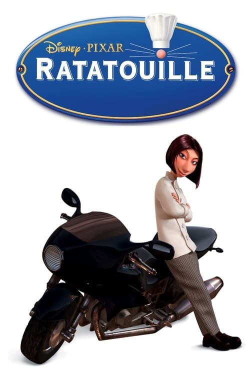 Watch Ratatouille (2007) Full Movie Online Free